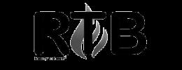 rtb logo b&w