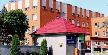 Klaipėdos jūrininkų ligoninės Psichiatrijos departamentas